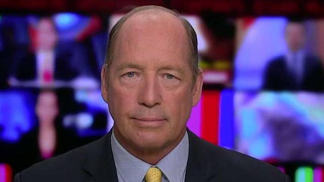 Rep. Ted Yoho: The Second Amendment is for preventing a tyrannical government