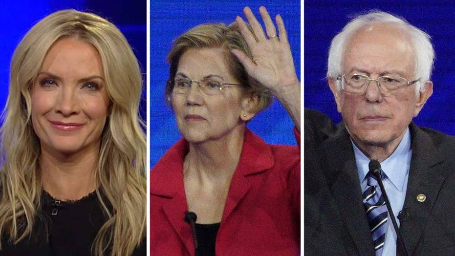 Perino: Biden and Warren won the debate