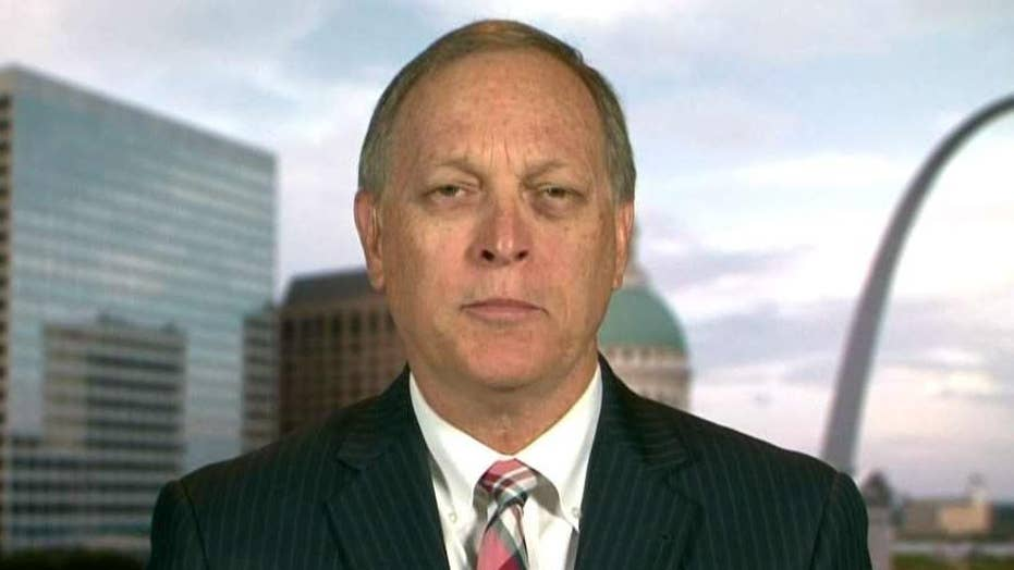 Rep. Andy Biggs on government spending as federal budget deficit nears $1 trillion