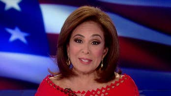Judge Jeanine: Lady Justice is blindfolded for a reason