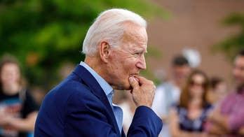 Eric Shawn: A new Joe Biden endorsement… more to come?