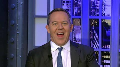 Gutfeld: The media is the most universally distrusted product since quicksand