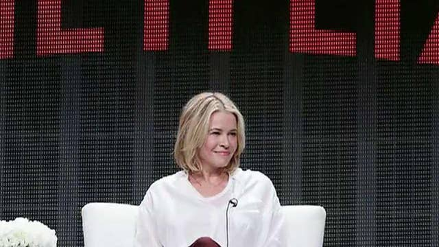 Comedian Chelsea Handler's new documentary shows how she has benefited from white privilege