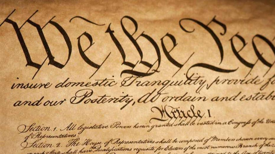 How would the Founding Fathers feel about America's current political system?