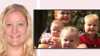 Sheriff's office: Florida mom, 4 kids haven't been seen for 6 weeks