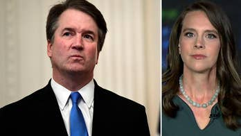 Carrie Severino: NY Times' failed Kavanaugh smear latest unprecedented attack on independent judiciary