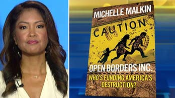 Michelle Malkin on mission to target sanctuary cities in America