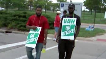 49,000 General Motors autoworkers now on strike
