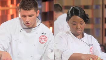 Season finales for 'MasterChef' and 'So You Think You Can Dance'