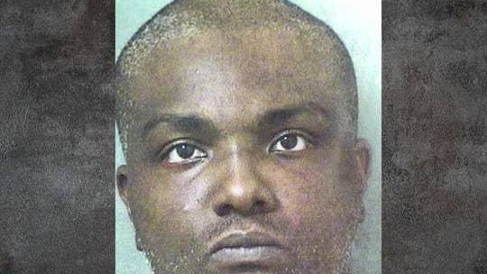 Suspected serial killer arrested in Florida