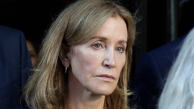After the Buzz: The Felicity Huffman soap opera