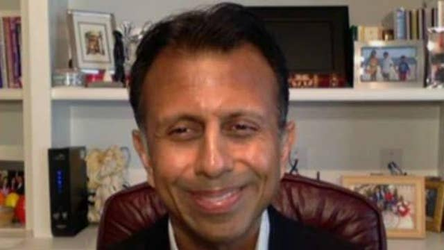 Bobby Jindal on fallout from impeachment push: Democrats are going to hand the election to President Trump