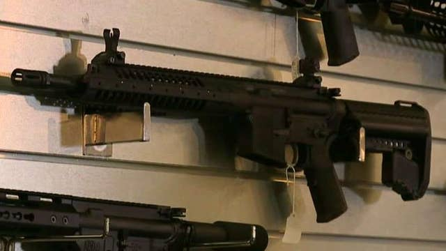 Congress to renew gun control debate