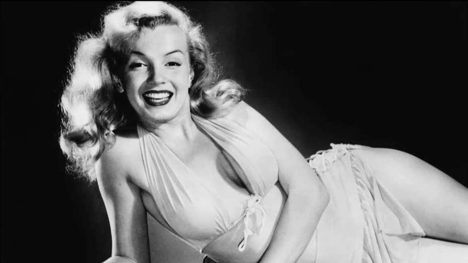 impressione stanco pausa  Marilyn Monroe's secret for glowing skin revealed by classmate ...