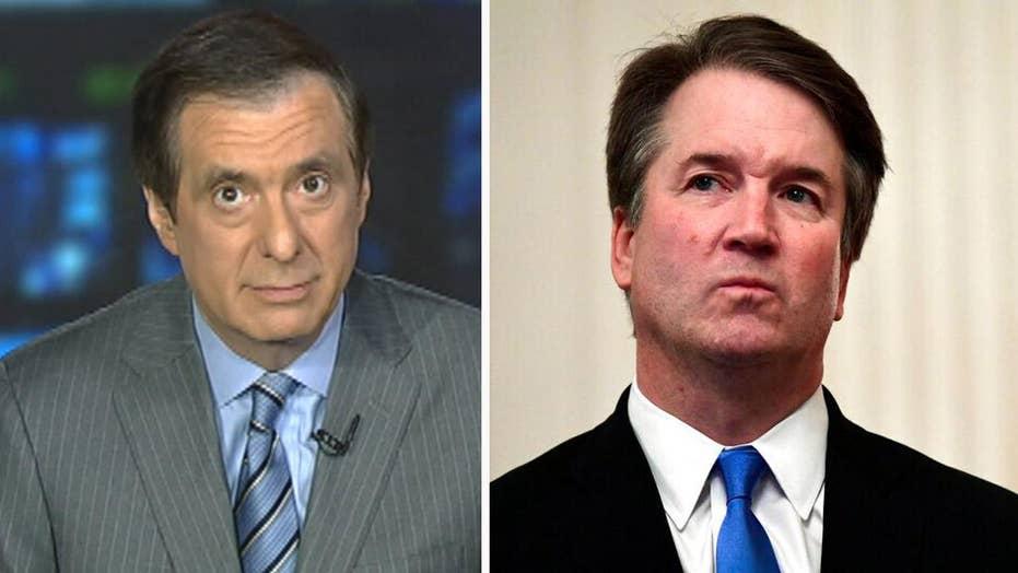 Howard Kurtz: Dems demand impeachment over NYT's flawed Kavanaugh piece