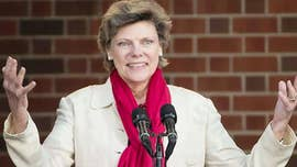 Funeral held for journalist Cokie Roberts in Washington, DC