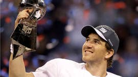 Eli Manning to announce retirement after 16 seasons with New York Giants, team says