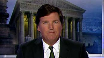 Tucker Carlson: What the revival of the left's smear campaign against Kavanaugh is really about