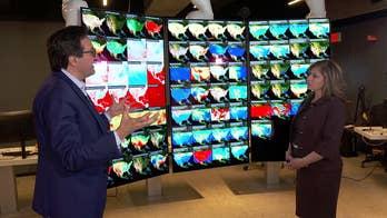 Maria Bartiromo takes inside look at IBM's artificial intelligence lab