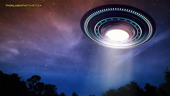 UFO videos released by former Blink-182 singer acknowledged as 'real' unidentified objects by US Navy