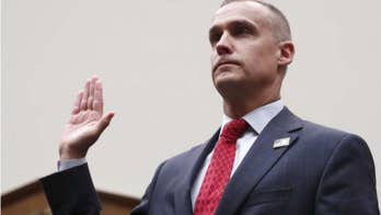 Lewandowski hearing descends into theatrics