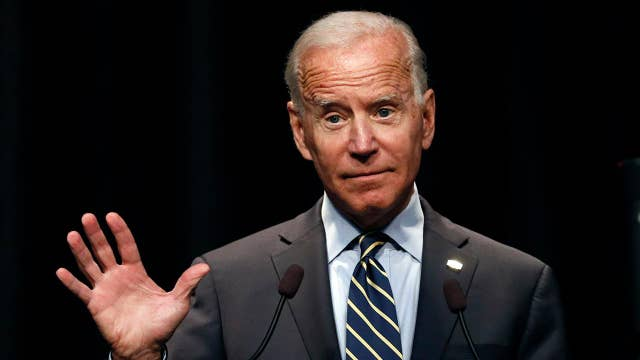 Biden's story about a showdown with gang leader 'Corn Pop' causes confusion