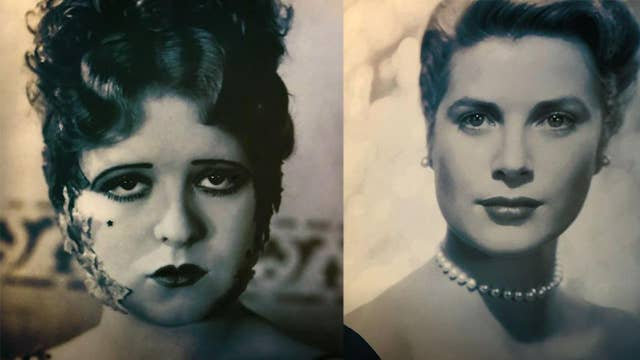 History of makeup: How war and women influenced cosmetics