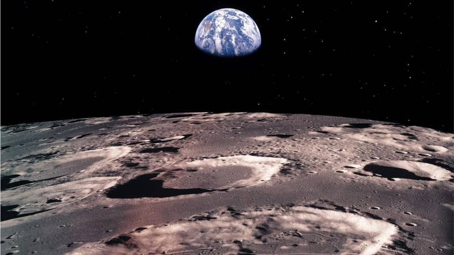 Moon landing: New speculation into why it's so difficult
