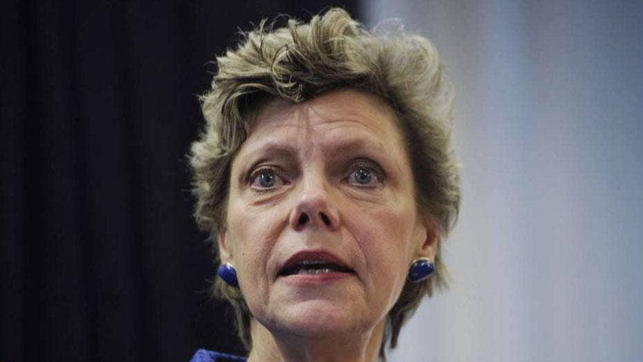 Journalist Cokie Roberts dead at 75, ABC News says, citing family
