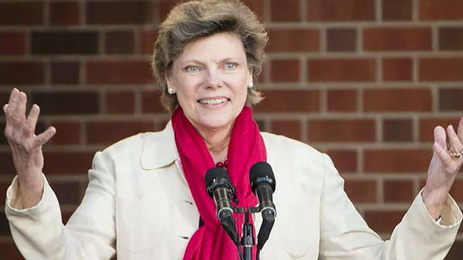 ABC journalist Cokie Roberts remembered as trailblazer