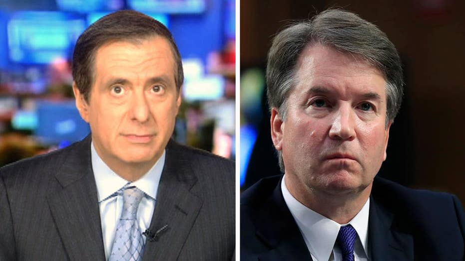 Howard Kurtz: Why NYT's Kavanaugh story's flaws aren't slowing calls for Justice's impeachment