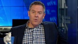 Gutfeld on Reason debunking Trump rally hate crime study