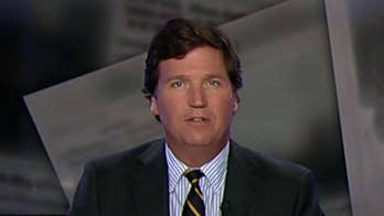 Tucker Carlson: Kavanaugh story shows the NY Times doesn't want you to know the truth about the activist left