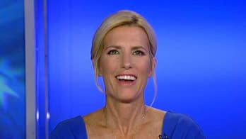 Laura Ingraham: Imagine what they'd do to someone more judicially conservative than Kavanaugh
