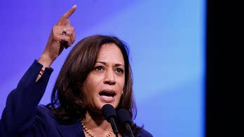 Kamala Harris plunges in two new Democratic primary polls