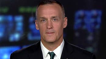 Corey Lewandowski blasts 'circus' House hearing on Mueller report