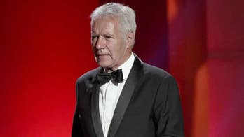 Alex Trebek says he needs a second round of chemotherapy