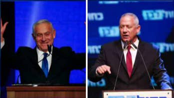 Joel Rosenberg: Netanyahu in big trouble – What you need to know about Tuesday's Israeli election
