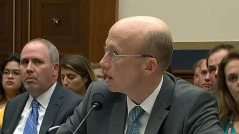 House Judiciary Committee holds hearing on oversight of the Foreign Intelligence Surveillance Act