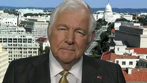 Bill Bennett urges opponents to give Kavanaugh peace