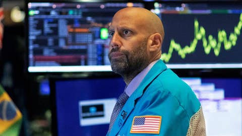 Concerns over US economy slowing down