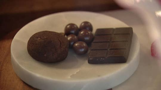 Young children getting their hands on marijuana-infused brownies, gummies in legal states, poison control centers say