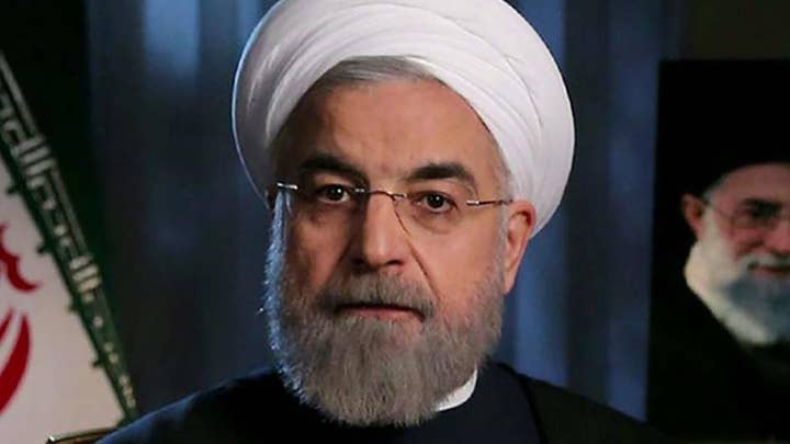 Iran denies role in Saudi oil attack, warns against US response