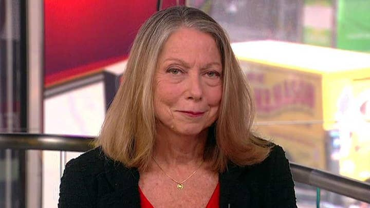 Jill Abramson defends New York Times' handling of Kavanaugh report