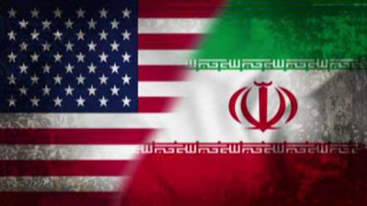 President Trump orders new sanctions on Iran following Saudi oil attack