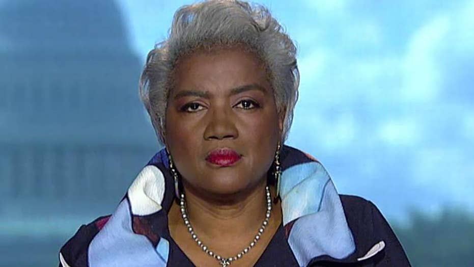 Donna Brazile: We should denounce policies, actions, racist rants