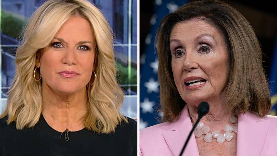 Martha MacCallum: Democrats need to decide whether impeachment is a dead horse they want to continue to beat
