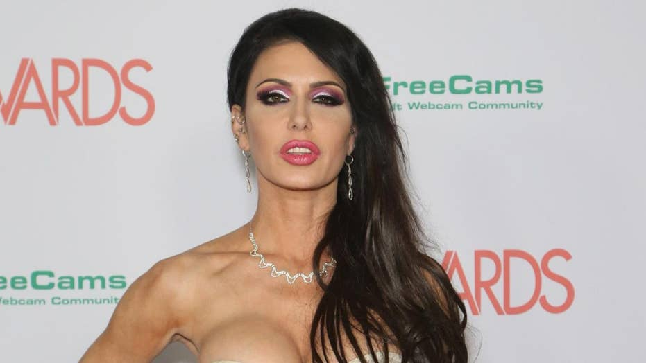 Porn star Jessica Jaymes dead at 40