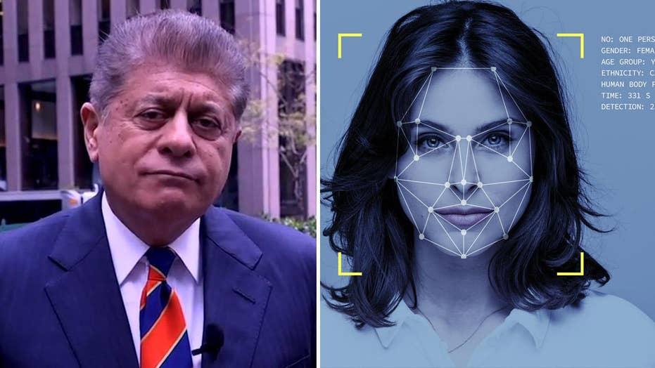 Judge Napolitano: Don't smile for the camera