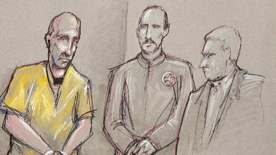 Feds say former mechanic accused of tampering with American airlines plane had ties to ISIS